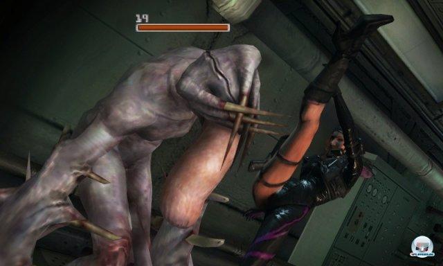Screenshot - Resident Evil: Revelations (3DS) 2295782