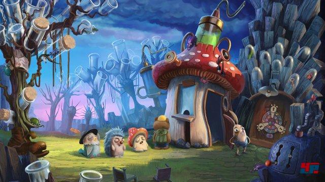 Screenshot - My Brother Rabbit (Mac) 92568639