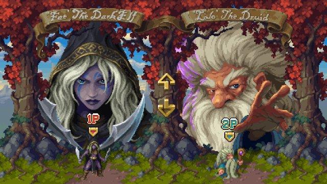 Screenshot - Battle Axe (PC) 92640504