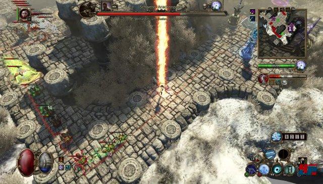 Screenshot - Deathtrap (One)