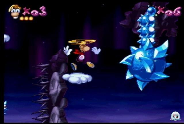 Screenshot - Rayman (Klassiker) (PC) 92465270