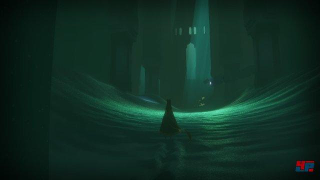 Screenshot - Journey (PlayStation4) 92510164