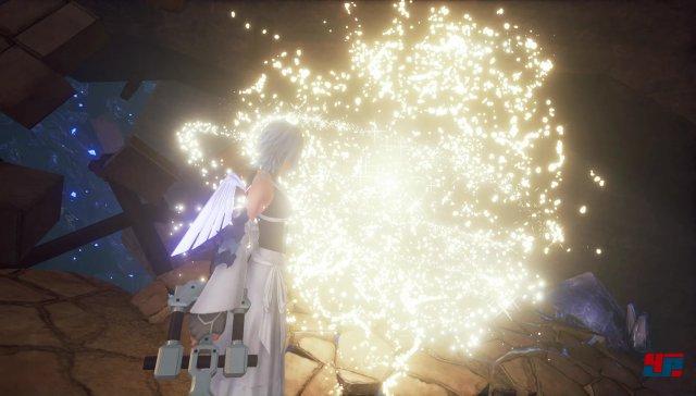 Screenshot - Kingdom Hearts HD 2.8 Final Chapter Prologue (PS4) 92539575