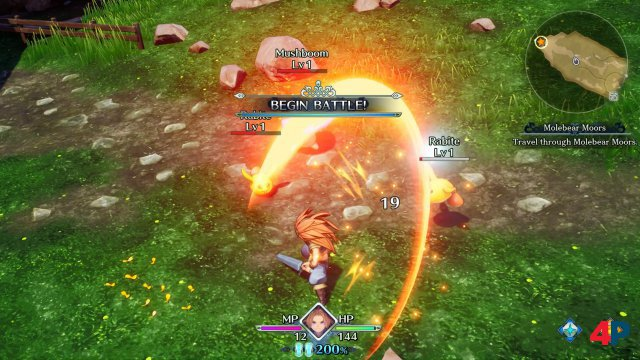 Screenshot - Trials of Mana (PC) 92590150
