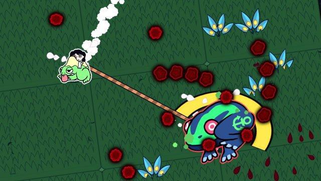 Screenshot - Patch Quest (PC) 92641613