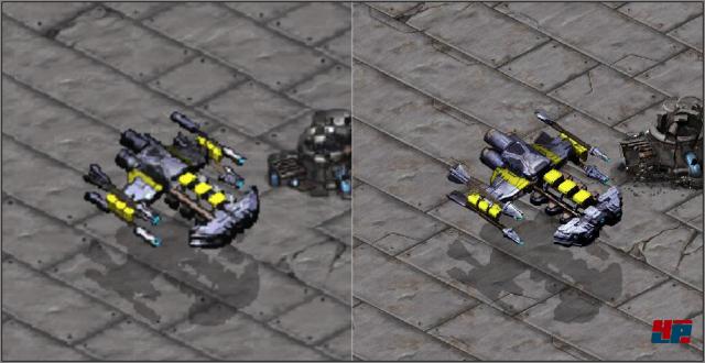 Screenshot - StarCraft (PC) 92544232