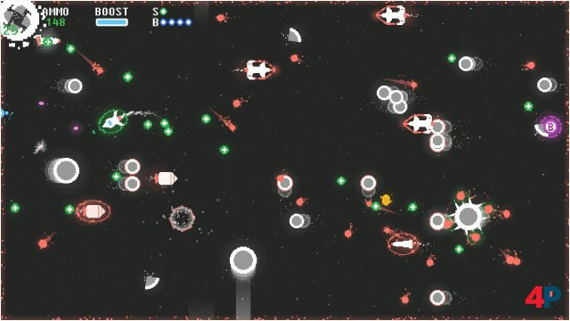 Screenshot - Super Bit Blaster XL (PC) 92608849