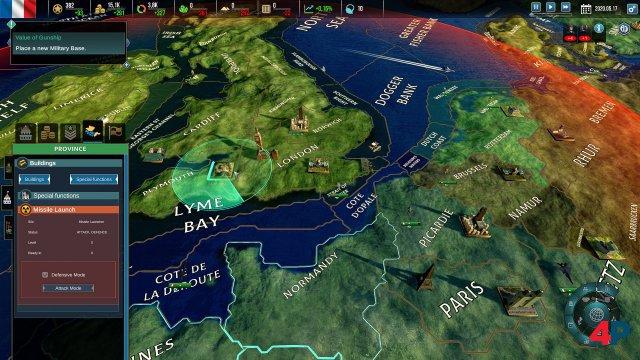 Screenshot - Realpolitiks 2 (PC) 92607713
