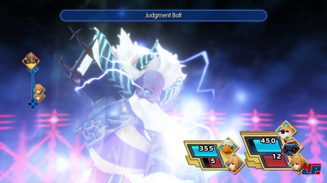 Screenshot - World of Final Fantasy (PS4) 92533798