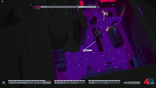 Screenshot - John Wick Hex (PC) 92598022