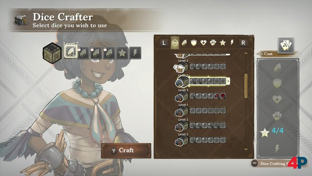 Screenshot - Children of Zodiarcs (Switch)