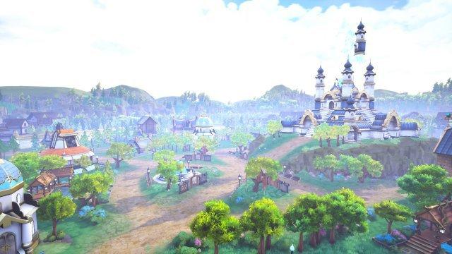 Screenshot - Valthirian Arc: Hero School Story 2 (PC) 92641742