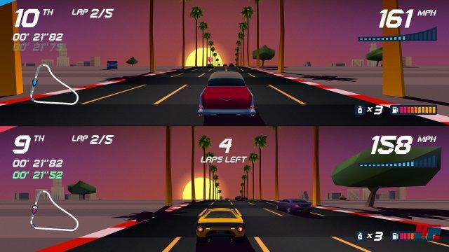 Screenshot - Horizon Chase Turbo (PC) 92563658