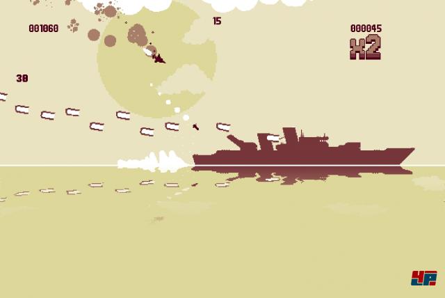 Screenshot - Luftrausers (PC) 92478004