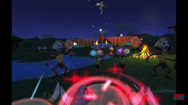 Screenshot - Happy Drummer VR (PlayStationVR) 92563066
