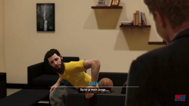 Screenshot - NBA 2K15 (PlayStation4) 92492095