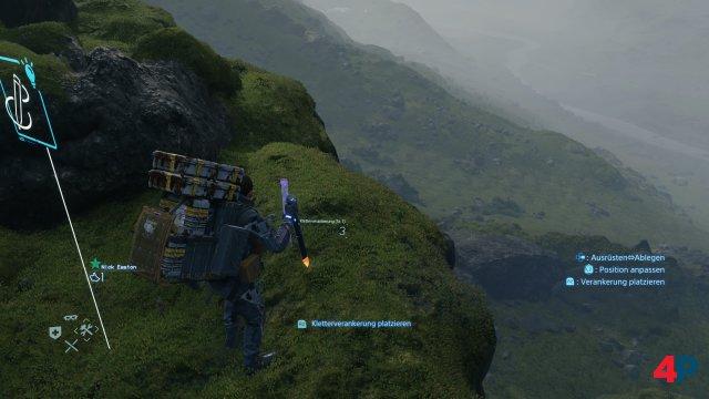 Screenshot - Death Stranding (PS4) 92599413