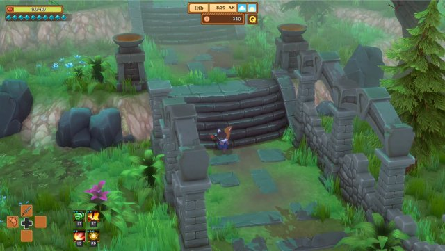 Screenshot - Kitaria Fables (PC, PlayStation4, Switch, XboxOne) 92624863