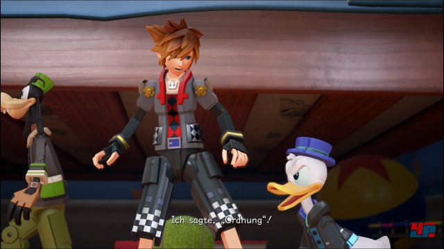 Screenshot - Kingdom Hearts 3 (PS4)