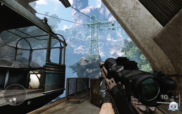 Screenshot - Sniper: Ghost Warrior 2 (360) 92450977