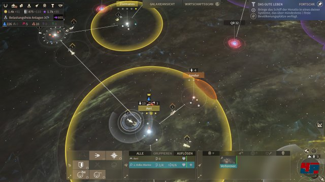 Screenshot - Endless Space 2 (PC) 92546670