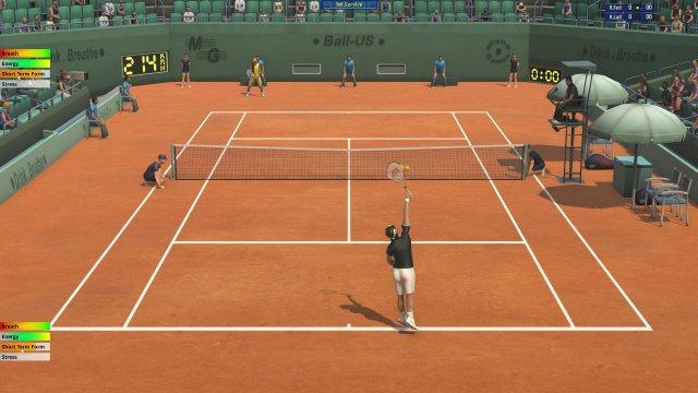 Screenshot - Tennis Elbow Manager 2 (PC) 92643107