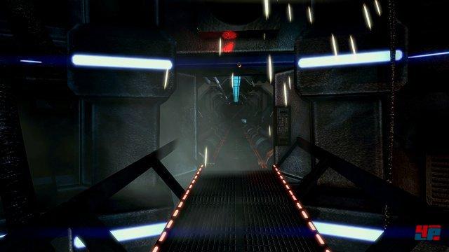 Screenshot - Infinity Runner (PC) 92482771