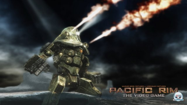 Screenshot - Pacific Rim: The Video Game (360) 92464960