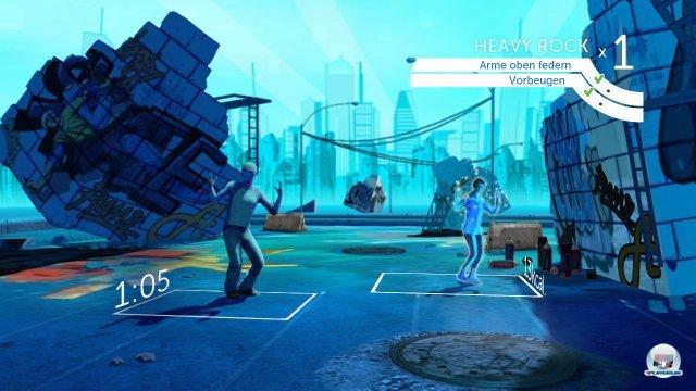 Screenshot - Your Shape: Fitness Evolved 2012 (360)