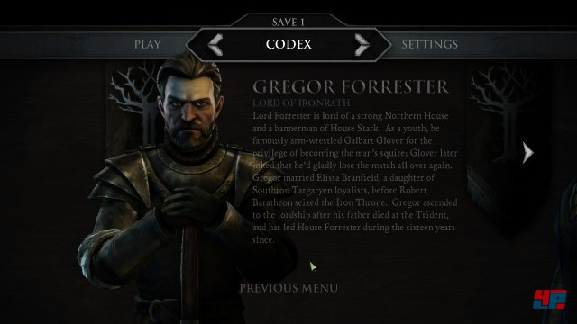Screenshot - Game of Thrones (Telltale) (PC)