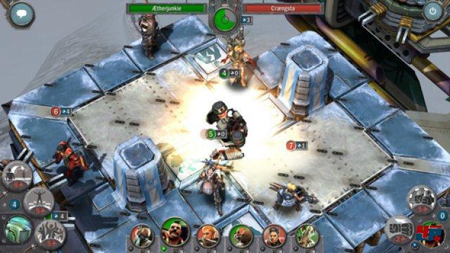 Screenshot - Aerena: Clash of Champions (Android) 92499224