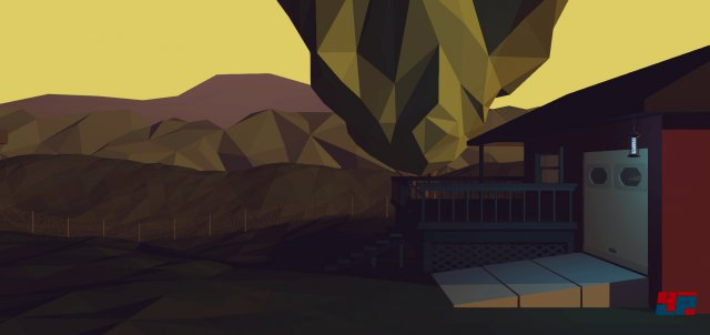 Screenshot - To Azimuth (Mac)