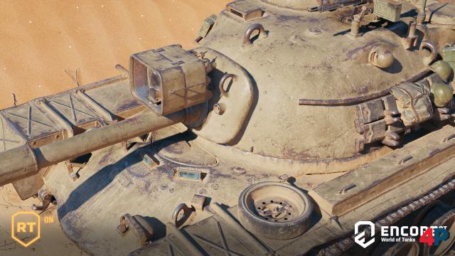 Screenshot - World of Tanks (PC) 92598315