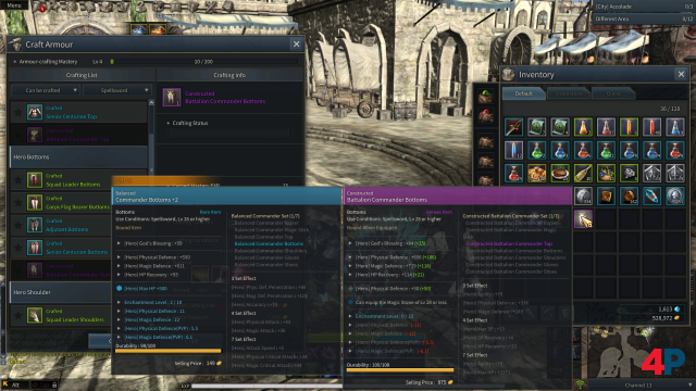 Screenshot - Kingdom Under Fire 2 (PC) 92601929