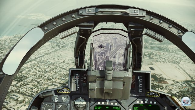 Screenshot - Ace Combat: Assault Horizon (360) 2265302