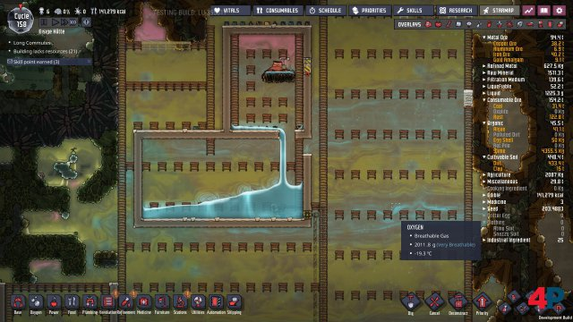 Screenshot - Oxygen Not Included (PC) 92593403
