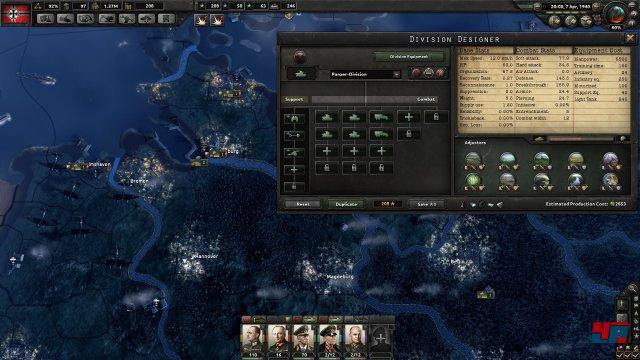 Screenshot - Hearts of Iron 4 (PC) 92522311