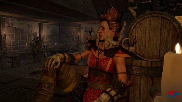 Screenshot - Warhammer: End Times - Vermintide (HTCVive) 92537884