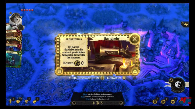 Screenshot - Armello (PS4) 92532398