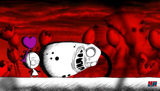Screenshot - Murasaki Baby (PS_Vita) 92490856