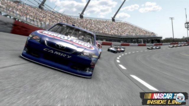 Screenshot - NASCAR The Game: Inside Line (360) 92418577