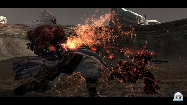 Screenshot - Asura's Wrath (360) 2314377