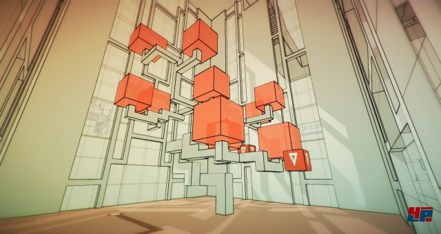 Screenshot - Relativity (PC)