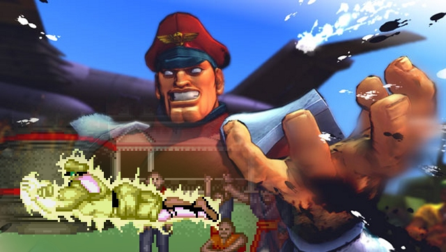 <b>M. Bison (Erstauftritt in Street Fighter 2)</b><br><br>DAS ist mal eine coole Obergegner-Sau, wie sie im Buche steht: Verzieht keine Miene, ist zehn Mal stärker als der Feind davor und rasend schnell, hat übel einschlagende Moves - und nichts als Worte der Verachtung für seinen geschlagenen Widersacher übrig. Vom stilvollen Militärkäppchen mal ganz zu schweigen. 1887613