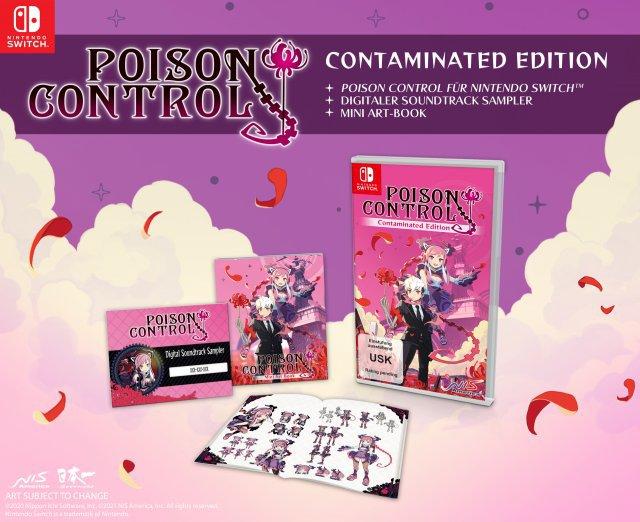 Screenshot - Poison Control (Switch)