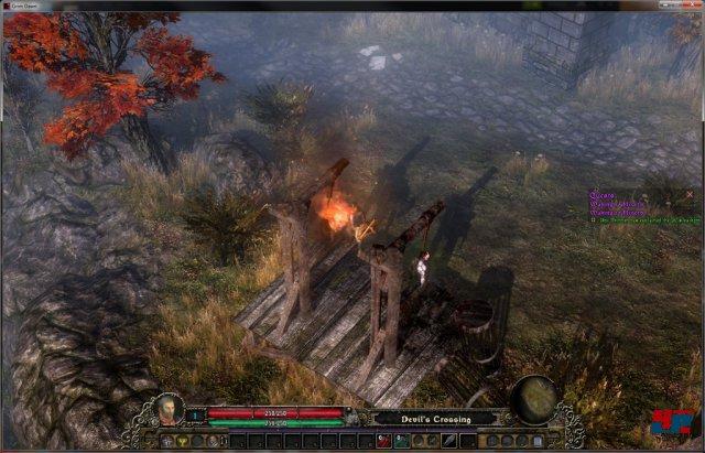 Screenshot - Grim Dawn (PC) 92520685