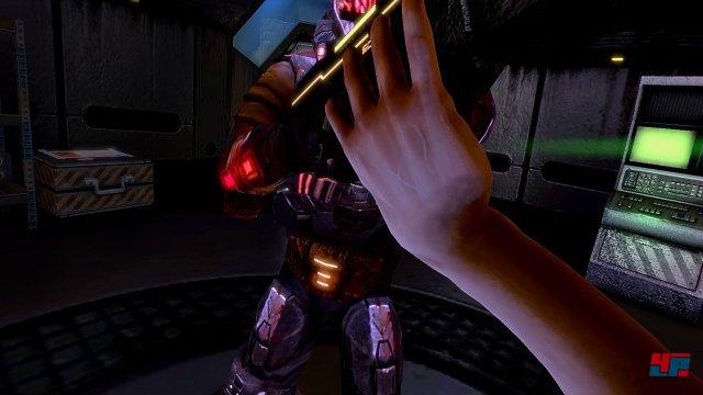Screenshot - Infinity Runner (PC) 92482778