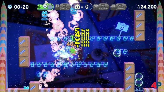 Screenshot - Bubble Bobble 4 Friends (Switch) 92600802
