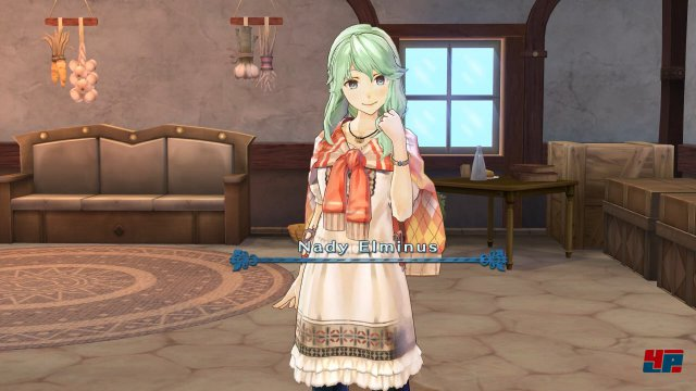 Screenshot - Atelier Shallie: Alchemists of the Dusk Sea (PlayStation3) 92499489