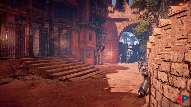 Screenshot - Horizon Zero Dawn (PC) 92621143